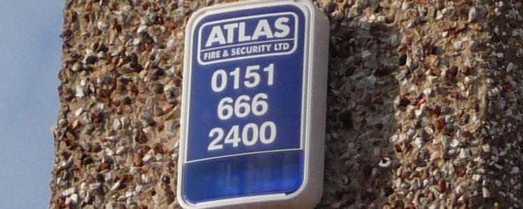 Intruder Alarm Image