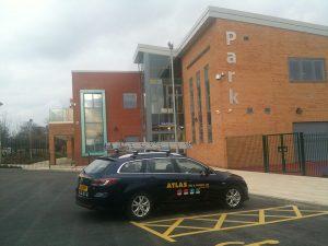 Park Primary School Image