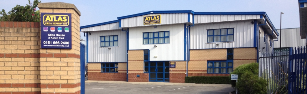 Atlas Fire & Security Ltd