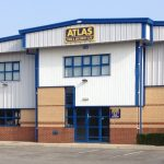 Atlas Move into New Premises article featured image