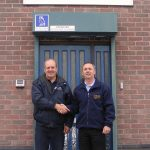 Atlas Fire & Security agree to purchase the assets of Baron Security Ltd article featured image