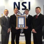 NSI Fire Gold and BAFE Certification article featured image