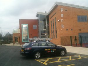 Park Primary School Image