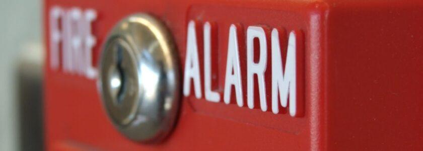 fire alarm inline image